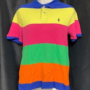 Polo by Ralph Lauren Beautiful color combinations